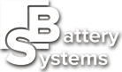 Battery Systems